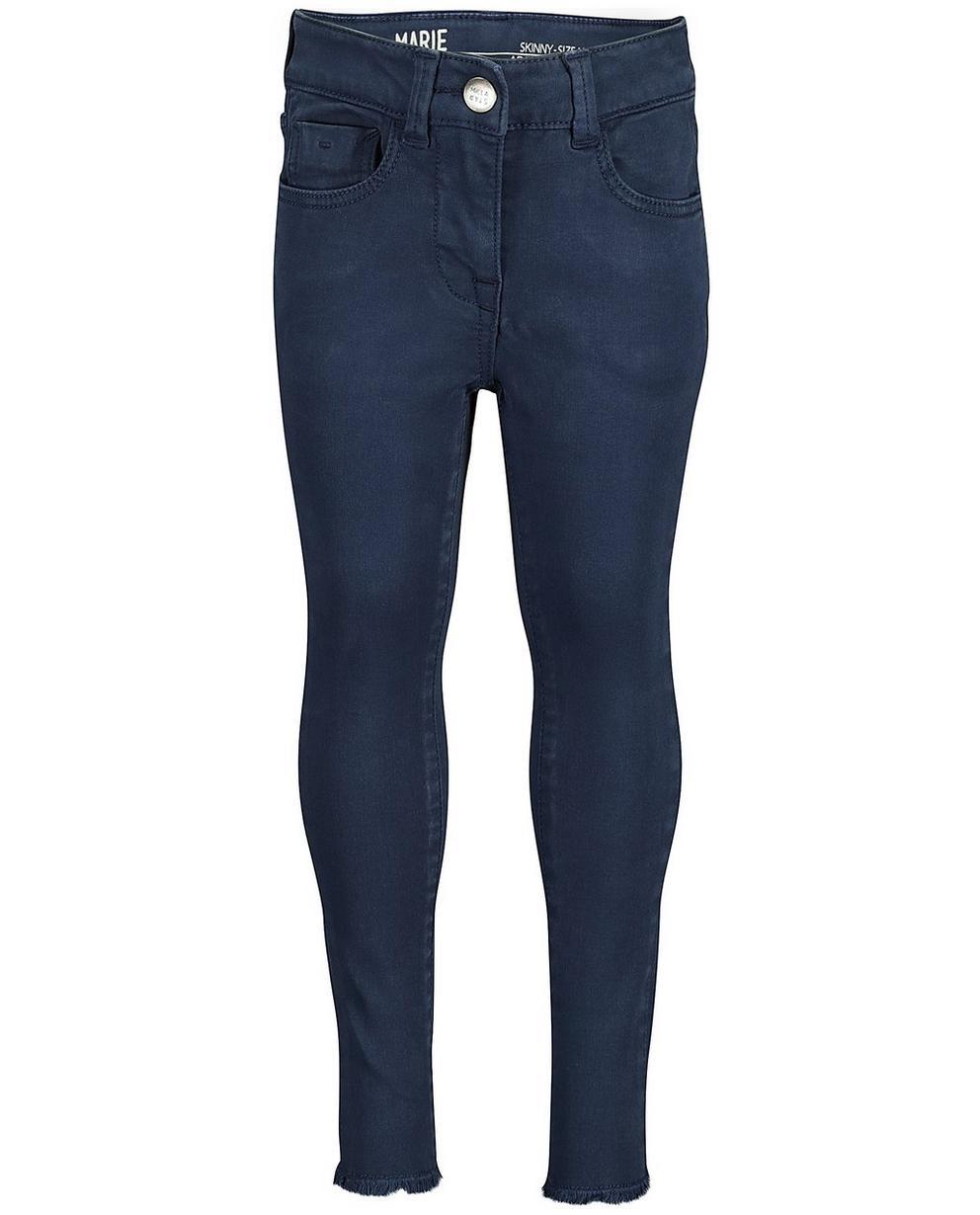 Hosen - Navy - Skinny-Jeans MARIE